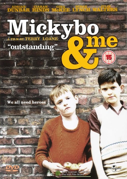 Film Mickybo and Me Avec Sous-Titres