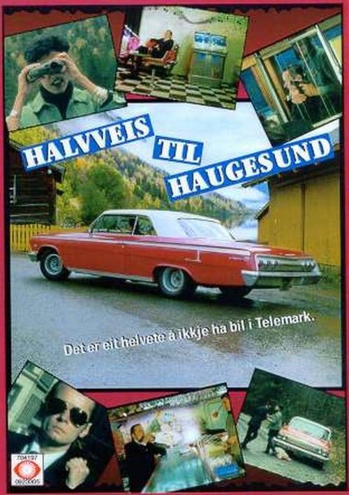 Film Halvveis til Haugesund Mit Untertiteln