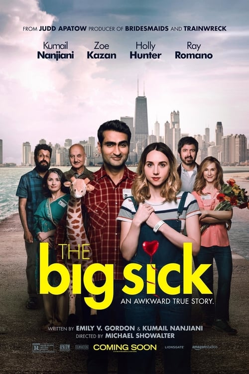 The Big Sick Without Signing Up