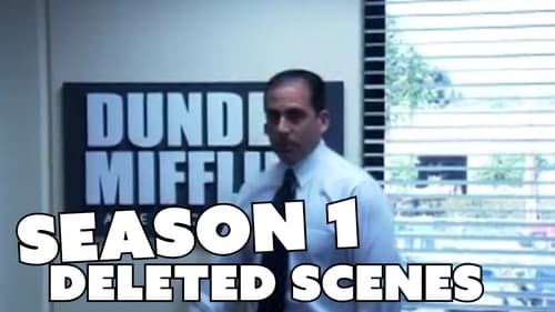 The Office - Season 0: Specials - Episode 50: Season 1 Deleted Scenes