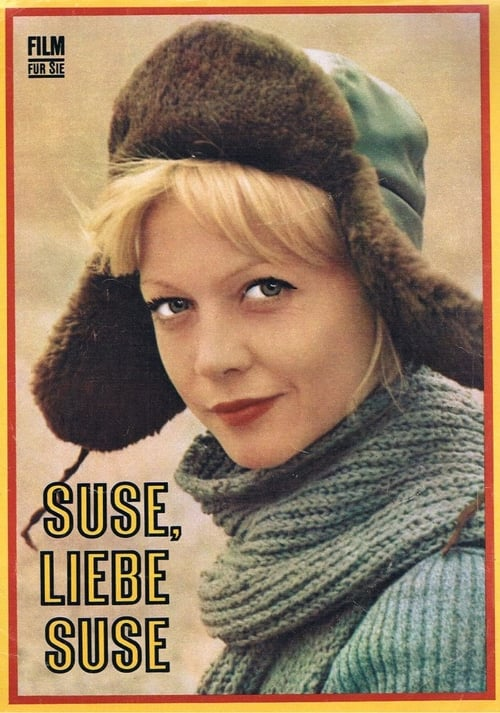 Assistir Filme Suse, liebe Suse Com Legendas On-Line