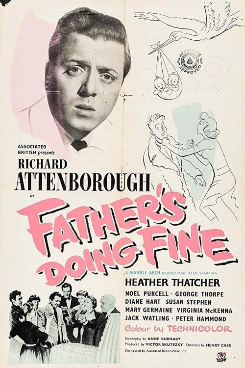 Watch Father's Doing Fine Doblado En Español
