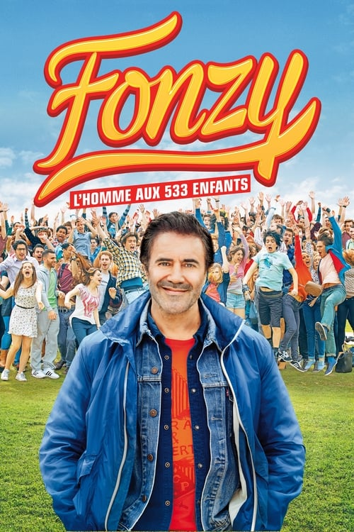 Assistir Filme Fonzy Online Grátis
