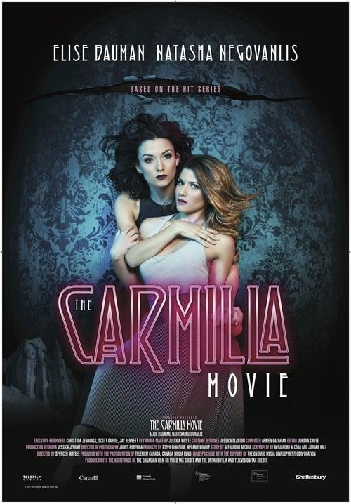 The Carmilla Movie Read more here