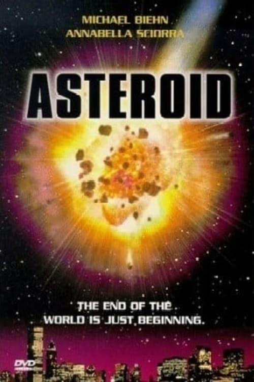 Assistir Asteroid Com Legendas On-Line
