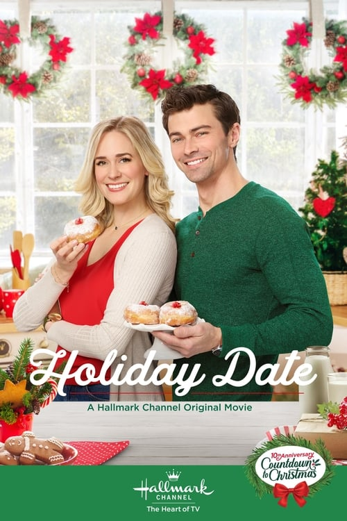 Watch Holiday Date Online Fandango