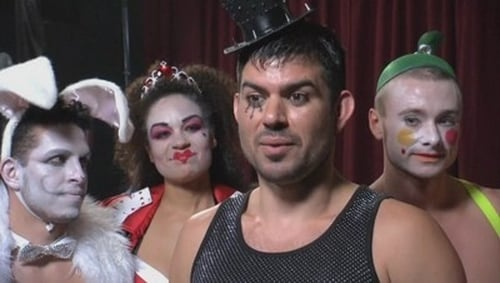 America's Got Talent: Season 7 – Episode Las Vegas Round (Part 3)