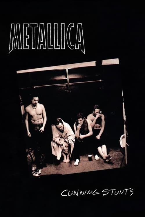 Película Metallica: Cunning Stunts En Buena Calidad