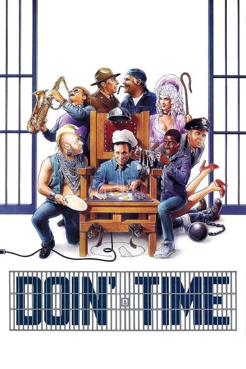 Mira La Película Doin' Time Con Subtítulos