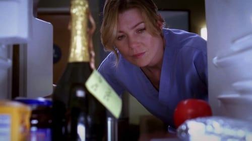 Grey's Anatomy - Season 4 - Episode 16: 16