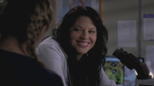 Grey's Anatomy - Season 6 - Episode 18: Suicide is Painless