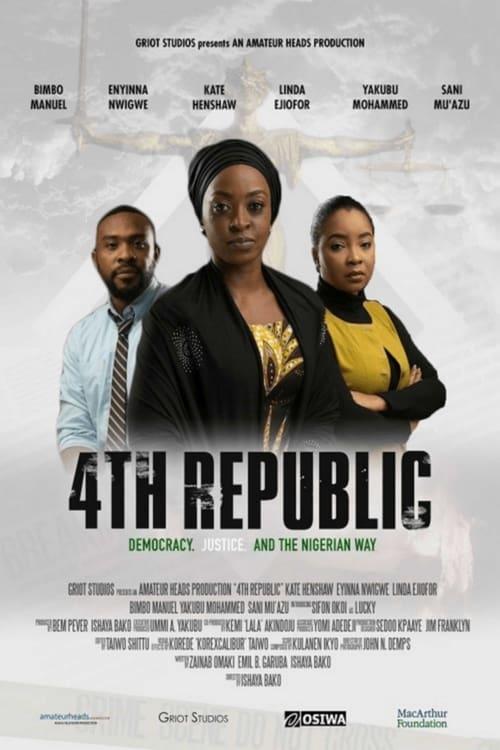 4th Republic ( 4th Republic )