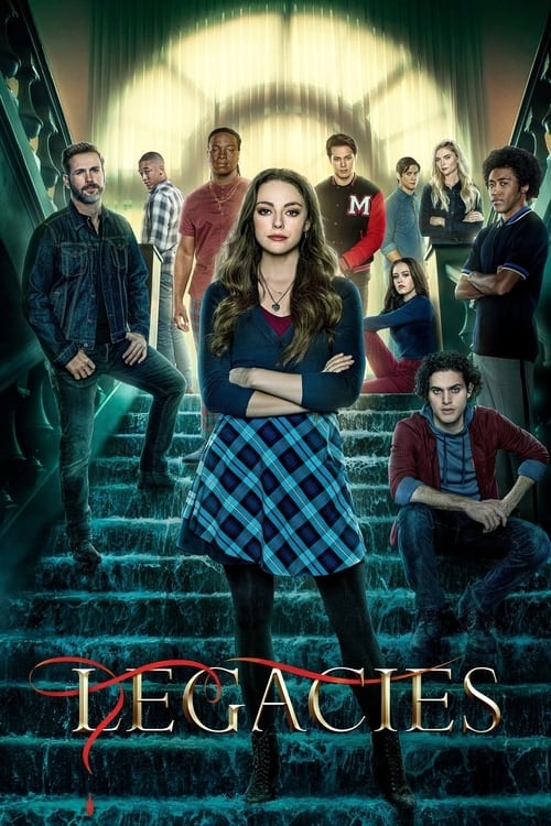 Legacies Season 1 Episode 14 : Let's Just Finish the Dance