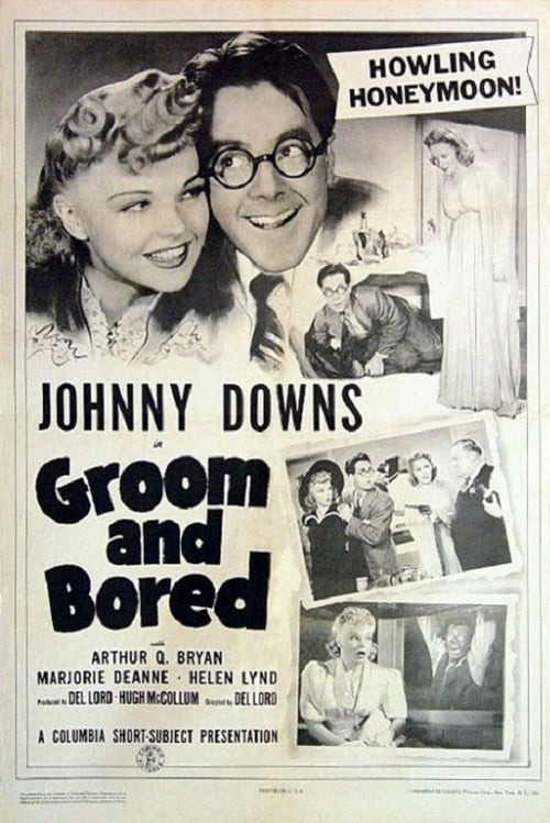 Groom and Bored (1942)