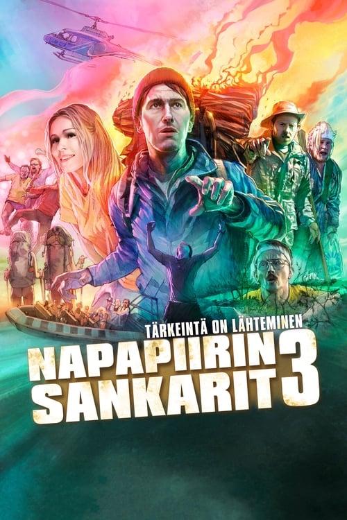 Napapiirin sankarit 3 Streaming VF