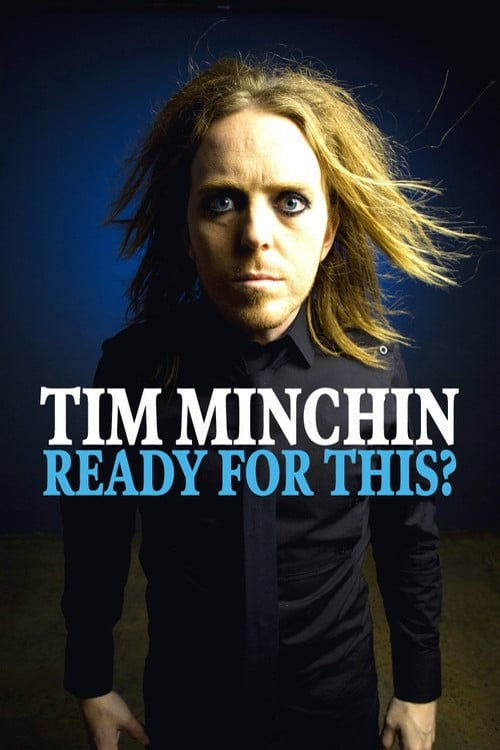 Tim Minchin: Ready For This? (UK) Online