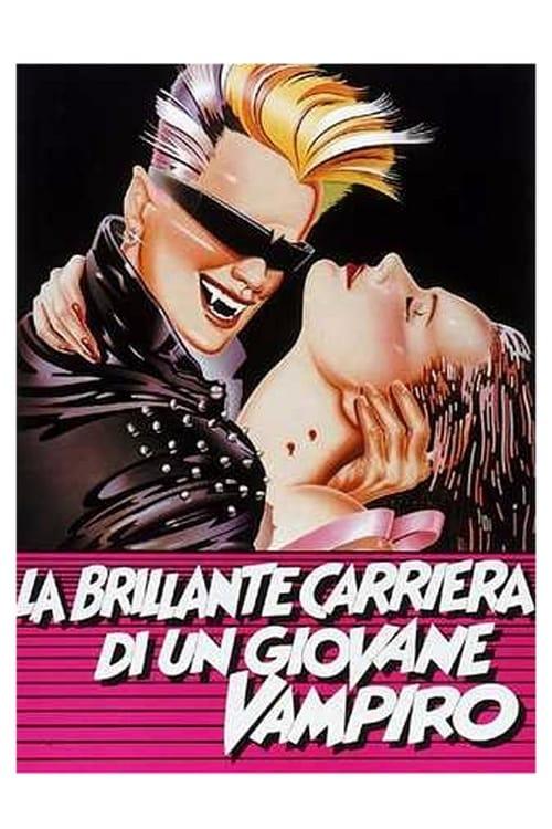 La brillante carriera di un giovane vampiro (1987)