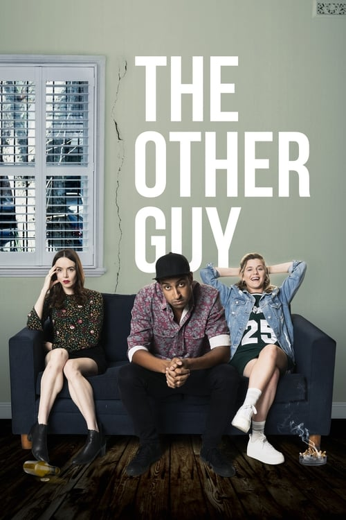 The Other Guy Poster