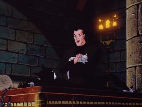 Assistir As Novas Aventuras Do Batman S02E03 – 2×03 – Dublado