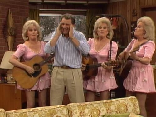 Married... with Children - Season 2 - Episode 22: All in the Family