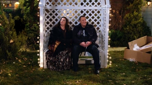 Mike & Molly: Season 5 – Episode Immaculate Deception