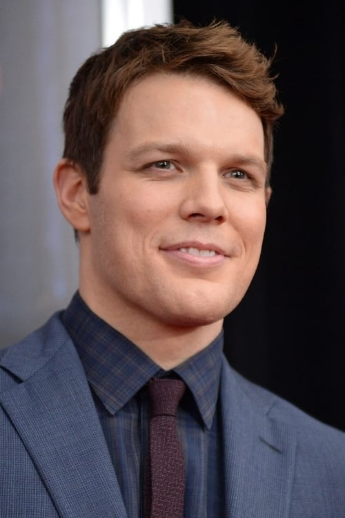 Image of Jake Lacy