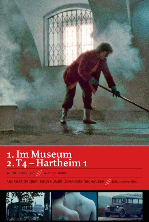 Assistir T4 - Hartheim 1 - Sterben und Leben im Schloß Em Boa Qualidade Hd 1080p