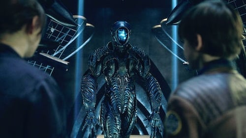 Lost in Space - 2x09