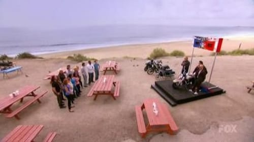 MasterChef: Season 2 – Episode Top 14 Compete