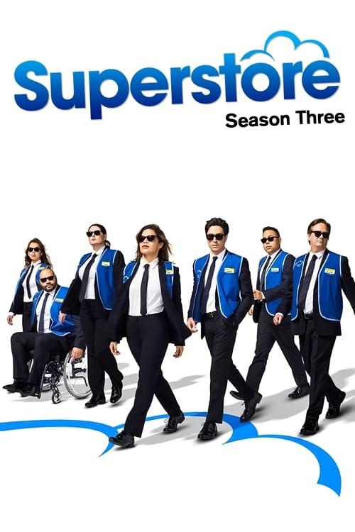 Superstore Season 3