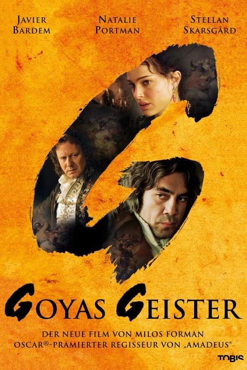 Goyas Geister - Drama / 2006 / ab 12 Jahre