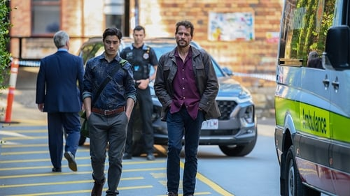 Assistir Harrow S02E02 – 2×02 – Legendado