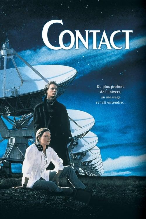 Regarder Contact (1997) Streaming HD FR