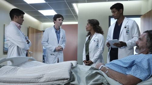 The Good Doctor - Season 1 - Episode 2: Mount Rushmore