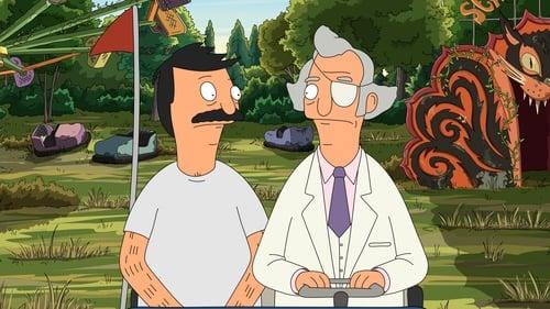 Bob's Burgers - Season 5 - Episode 21: 8