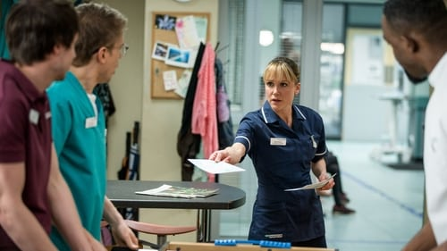 Casualty 2016 720p Webrip: Series 30 – Episode The Fear