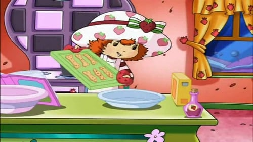 Strawberry Shortcake: Cooking Up Fun Online