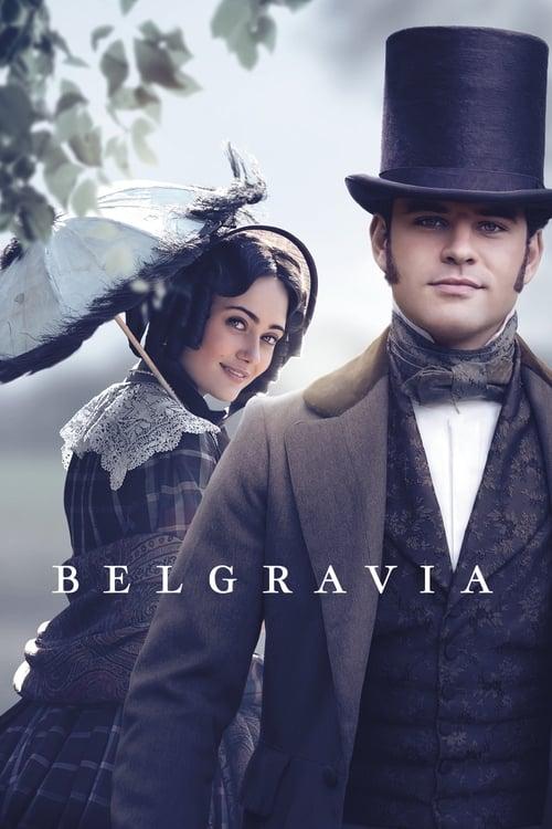 Belgravia poster