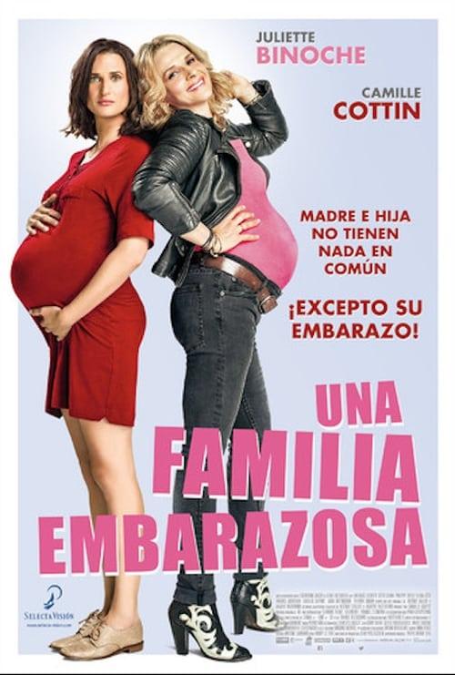 Una familia embarazosa [Castellano] [rhdtv] [dvdrip] [hd720] [hd1080]