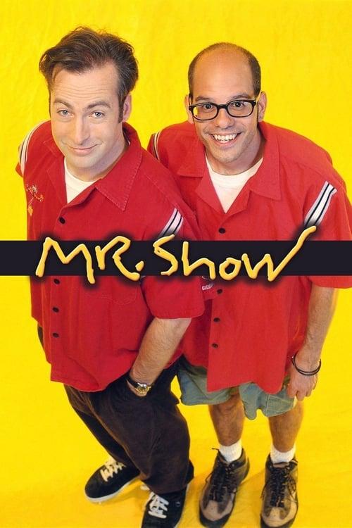 Mr. Show with Bob and David-Azwaad Movie Database