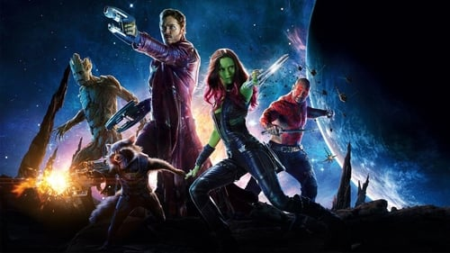 Guardians of the Galaxy - All heroes start somewhere. - Azwaad Movie Database