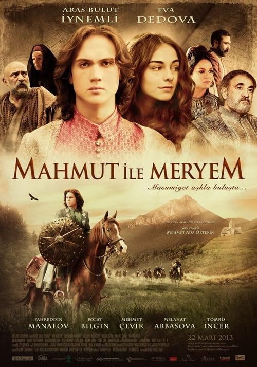Película Mahmut ile Meryem Gratis En Línea