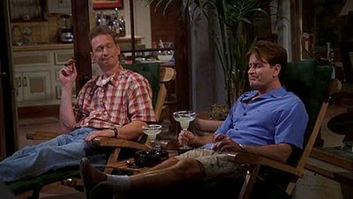 Assistir Dois Homens e Meio S06E02 – 6×02 – Dublado