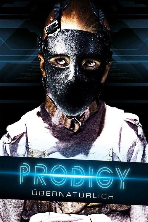 Poster von Prodigy - Übernatürlich