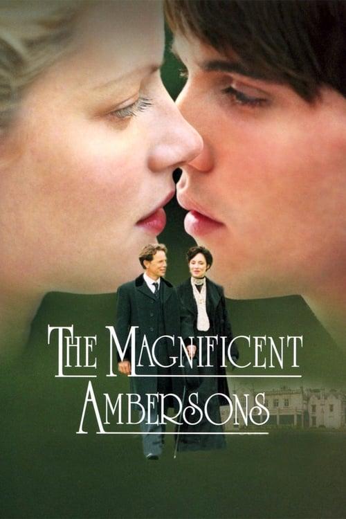 فيلم The Magnificent Ambersons مجاني باللغة العربية