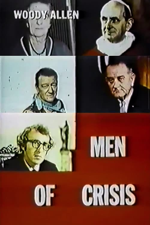 Men of Crisis: The Harvey Wallinger Story (1971)
