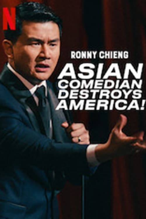 Regarder Ronny Chieng: Asian Comedian Destroys America! Doublée En Français