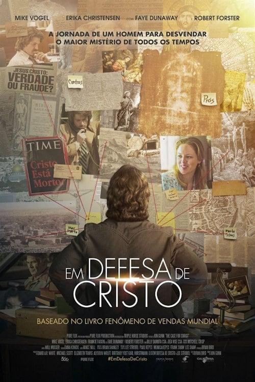 Assistir Filme Em Defesa de Cristo Em Português