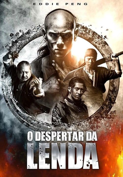 Filme O Despertar da Lenda Em Português
