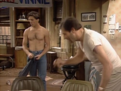 Married... with Children - Season 5 - Episode 20: Top of the Heap